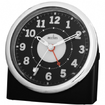 Acctim Smartlite® Central Alarm Clock - With Snooze